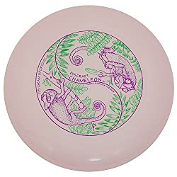 Discraft Ultrastar Uv Chameleon Disc (Whitepurple)