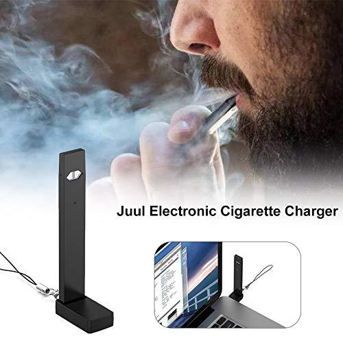 KiGoing Dual Port Universal USB Ladegerät für Juul Coco Pod Vape Pen Kit  Elektronische Zigarette