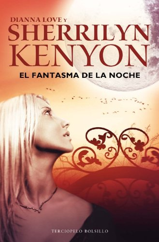 Descargar Libro Fantasma De La Noche,El - Bol (Bolsillo (terciopelo)) de Sherrilyn Kenyon