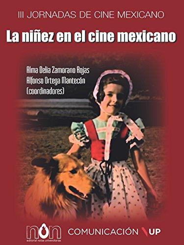 La niñez en el cine mexicano