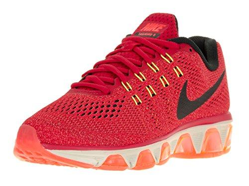 Nike Wmns Air Max Tailwind Sport Entraîneur Chaussures UNIVERSITY RED/BLACK-HYPER ORANGE-VOLT
