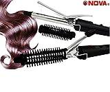Motoway Nova Hair Curler Iron for Women