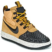 official photos 4d738 bebd6 Nike Basket Lunar Force 1 Duckboot  17 (GS) - 922807-700