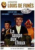 La soupe aux choux [Import belge]