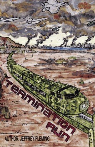 Termination Run Cover Image