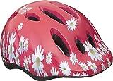 Lazer Kinder Helm Maxplus Flower Girl Muster, Uni