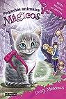 Bella Minina en apuros: Pequeños animales mágicos 4 par Meadows