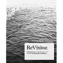 Revision photography in the museum fur kunst und gewerbe Hamburg