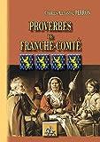 """Afficher """"Proverbes de la Franche-Comté"""""""