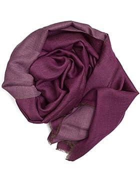 Bufanda Pashmina de lana elegant
