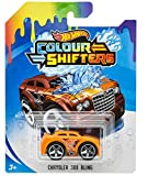 HOT WHEELS COLOUR SHIFTERS CHRYSLER 300C BLING 2015 - RARE by Hot Wheels