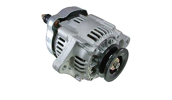 Alternator Denso Style new Kubota G2160 R310 TG1860 G2460 Case 1825B 1838 12190