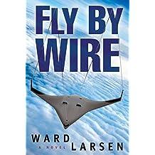 Fly By Wire (Jammer Davis Thriller Book 1) (English Edition)