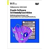 Praxis-Software Schimmelpilzschäden: Gefährdungsbeurteilungen und Schutzmaßnahmen nach Biostoffverordnung