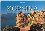 KORSIKA - Ein Panorama-Bildband mit über 280 Bildern - FLECHSIG