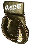 Mylec Handschuh Ultra Pro Catch, Schwarz
