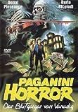 Paganini Horror Der Blutgeiger kostenlos online stream
