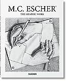 M. C. Escher. Grafik und Zeichnungen gebraucht kaufen  Wird an jeden Ort in Deutschland
