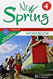New Spring 4e : Workbook