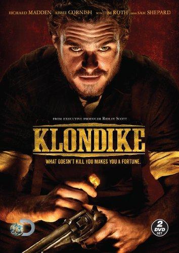 Klondike by Richard Madden