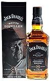 Jack Daniel's Master Distiller No. 3 Limitierte Edition mit Geschenkkarton 0