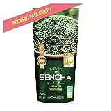 Tè verde biologico Sencha