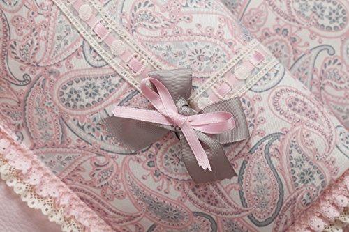 353892817 Babyline Caramelo - Colchoneta para silla de paseo, color rosa ...