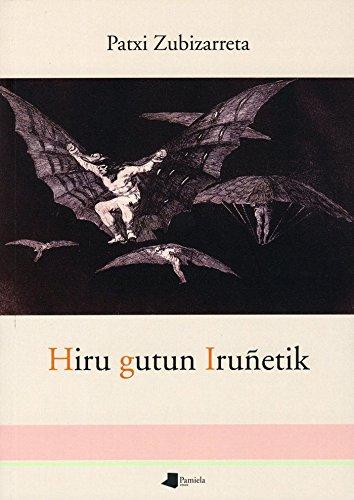 Hiru gutun Iruñetik (Kondagintza)