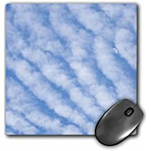 Danita Delimont - Moons - Moon behind clouds, Stanley Park, British Columbia-CN02 PCL0155 - Paul Colangelo - MousePad (mp_73564_1)