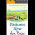 Pastures New (Round Ringford Book 1)