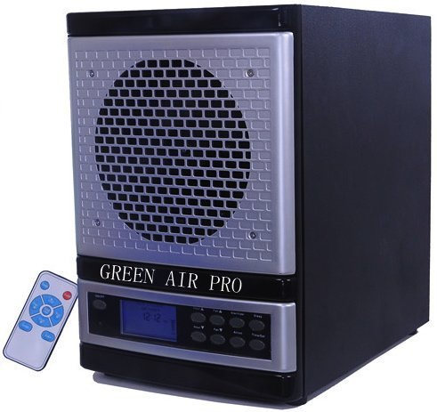 Pro-ozon-generator (New Green Air Pro Air Purifier, Ozone Generator, Alpine Cleaner by JB Innovative Products, Inc.)