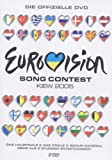 Various Artists - Eurovision Song Contest Kiev 2005 [Alemania] [DVD]