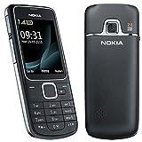 'Nokia 2710Navigation Edition Movistar Freien 2.2(2MP, 64MB interner Speicher, microSD, bis 16GB,) schwarz