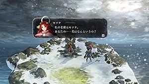 Ikenie to Yuki no Setsuna (I am Setsuna) Nintendo Switch Game