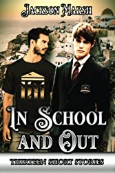 In School and Out: Thirteen gay short stories