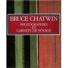 Photographies et carnets de voyage