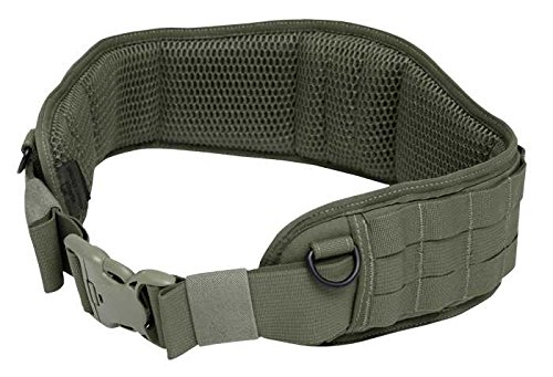 Ausrüstungskoppel PLB WARRIOR Elite Ops -Farbe: Oliv (Patrol System Belt)