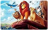 Der König der Löwen Teil 1-3 (Special Edition) [3 Blu-ray´s]