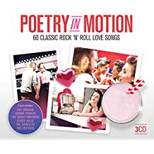 Poetry in Motion [Import allemand]
