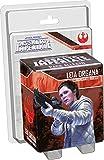 Asterion 9026 - Gioco Star Wars Assalto Imperiale Leia Organa, Edizione Italiana