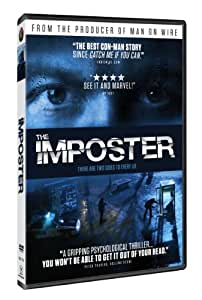 Imposter [DVD] [Region 1] [US Import] [NTSC]