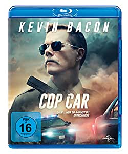 Cop Car [Blu-ray]
