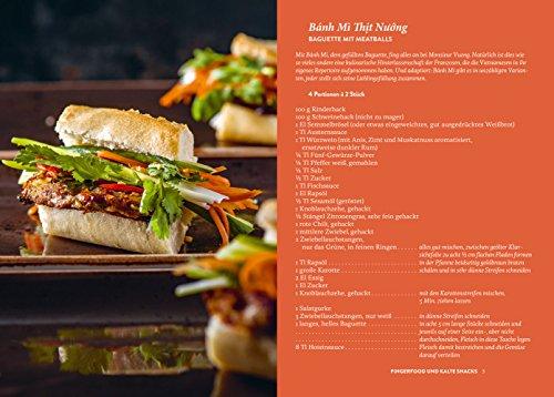 Monsieur Vuong: Das Kochbuch (suhrkamp taschenbuch) - Bild 4