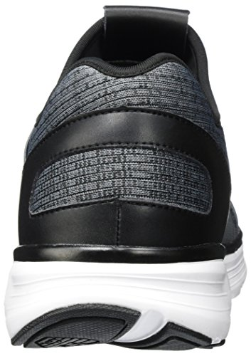 Baskets Armani Low Cut, Chaussures Basses Grau Pour Homme (melange Grey)