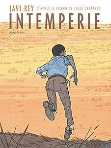 """Afficher """"Intempérie"""""""