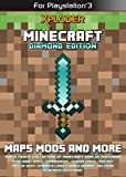 Xploder Minecraft Diamond Edition (PS3) (UK IMPORT)