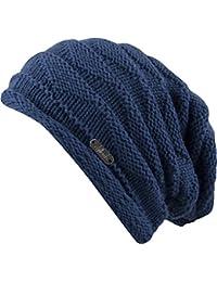 CHILLOUTS Erwachsene Wintermütze Tanja Hat