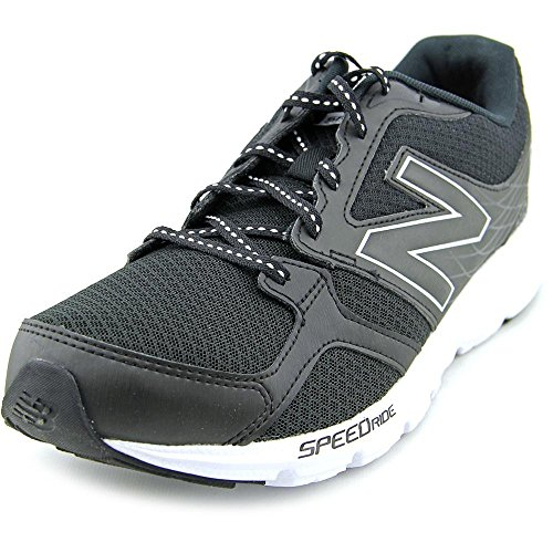 50126d4e342d88 New Balance Mens M45OCB3 Low Top Lace Up Running Sneaker