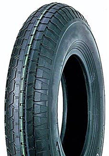 16 5 Reifen (Reifen mit Schlauch 4.80/4.00-8 6PR Set TR13 ST-16 für Schubkarre)