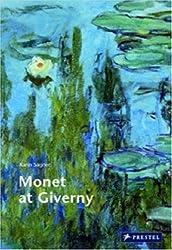 Monet at Giverny (Pegasus Series)